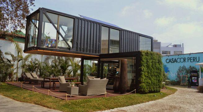 produksjon av shipping containere hus hjem og kontor
